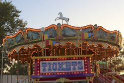 Fair-tickets-merry-go-round