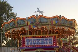 Fair-tickets-merry-go-round