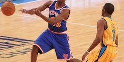 Chris Paul Wake Forest Basketball