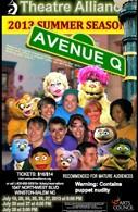 Avenue Q Theatre Alliance