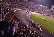 Bowman Gray car racing