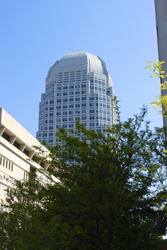 Wells Fargo Building in Winston-Salem