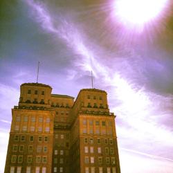 Nissen Building