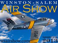 Winston-Salem Air Show