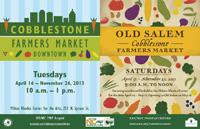 Cobblestone Farmers Market