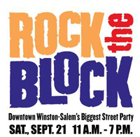 Rock the Block 2013