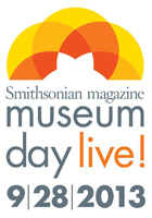 Smithsonian-Museum-Day