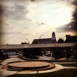 Winston Square Park