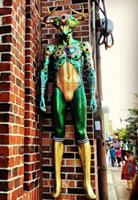 Art on Trade Street