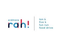 Ardmore rah 5K 10K fun run food drive 2013