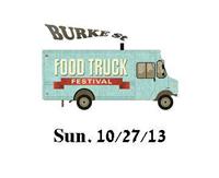 Burke St Food Truck Festival