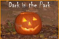 Bethabara Dark in the Park 2013