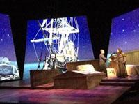 Piedmont Opera Flying Dutchman