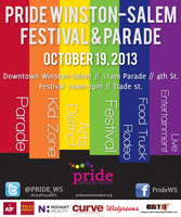 Pride 2013 Parade