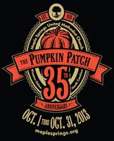 Maple Springs Pumpkin Patch