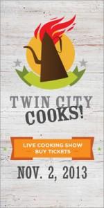 Twin City Cooks