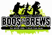 Boos and Brews 5K