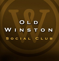 Old Winston Social Club logo