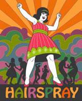 Hairspray WFU