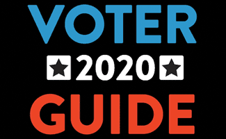 Voter Guide 2020