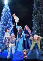 Winston-Salem Children's Theatre: Best Christmas Pageant Ever
