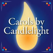 Carols by Candlelight Piedmont Chamber Singers at Bethabara Park