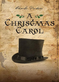 Triad Stage presents A Christmas Carol