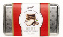 Dewey's Chocolate Mint Tin