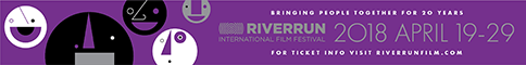 2018 RiverRun International Film Festival