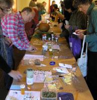 Slow Food Piedmont Seed Swap