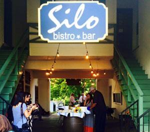 Silo Bistro & Bar