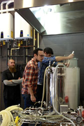 Small Batch Beer Brewers