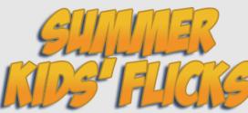 Kids Summer Movies: 2016 Schedule
