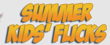 Kids Summer Movies 2018 Schedule Mywinston Salemcom