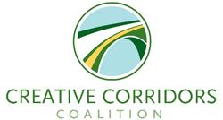 Creative Corridors Coalition logo