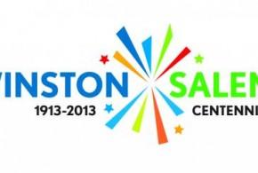 Winston-Salem Centennial Logo