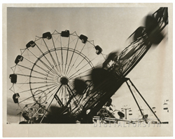 Dixie Classic Fair 1974 Digital Forsyth photo ferris wheel rides
