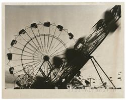 Dixie Classic Fair 1974 Digital Forsyth photo ferris wheel rides