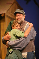 Fiddler on the Roof Twin City Stage Tevye