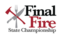 Final Fire competition dining state championship