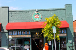 Finnigan's Wake Restaurant and Bar, Winston-Salem, NC