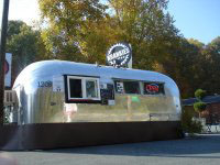Krankies airstream coffee