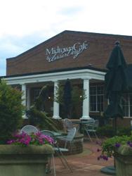 Midtown Cafe Dessertery, Winston-Salem, NC