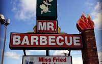 Mr Barbecue