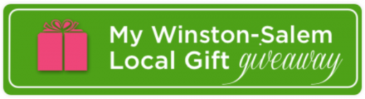 My Winston-Salem Local Holiday Gift Giveaway