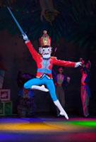 Nutcracker UNCSA ballet