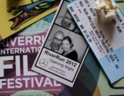 RiverRun International Film Festival See Girl Run