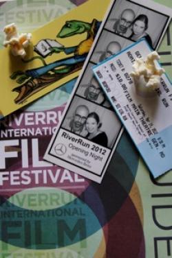 RiverRun River Run International Film Festival See Girl Run Nate Meyer