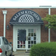 Salem Kitchen gourmet meals to go