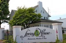 Spring House Restaurant